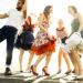 余興にはこれ!2020 ダンスは【NiziU】の『Make you happy』で決まり!?振付け動画(反転スロー付)も